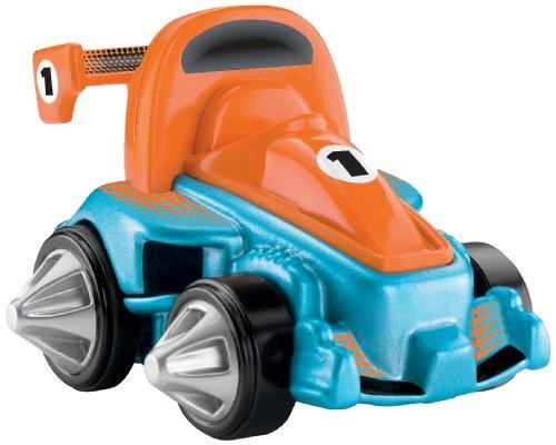 Fisher-Price Rev 'n Go Stunt Vehicle: Race Car - 1