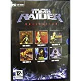 Tomb Raider Collection 1 - 6 (PC)by Eidos Interactive