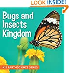 Bugs and Insects Kingdom : K12 Earth...