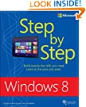 Windows 8 Step By Step (Step by Step...