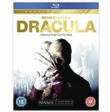 Bram Stoker's Dracula [Blu-ray] [1993]