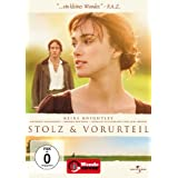 Stolz und Vorurteilvon &#34;Keira Knightley&#34;