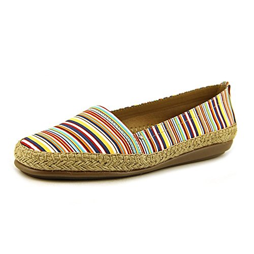 Aerosoles 2 Donna US 7.5 Multicolore Larga Espadrille