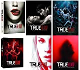 True Blood: Seasons 1-6