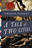 Image of A Tale of Two Cities (Illustrated) (Top Five Classics)