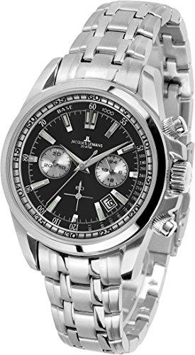 cb1664d7b47e Jacques Lemans reloj hombre Sport Liverpool cronógrafo 1-1117-1EN ...