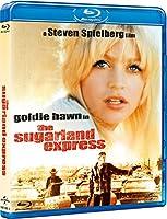 Sugarland Express [Blu-ray]