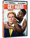 Get Hard [DVD + Digital Copy] (Bilingual)