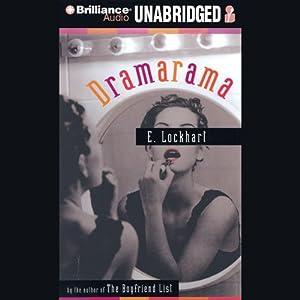 Dramarama Audiobook
