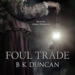 Foul Trade Audiobook