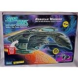 Playmates Star Trek The Next Generation Romulan Warbird