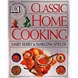 Classic Home Cookingby Mary Berry Marlene...
