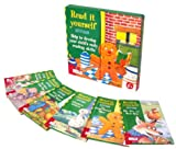 Ladybird Read It Yourself  box sets LEVEL 2
