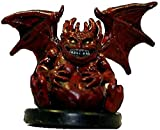 Dungeons & Dragons D&D Miniatures Gnaw Demon Against the Giants Promo #17