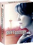 グレイズ・アナトミー シーズン11 コレクターズ BOX Part2 [DVD] -