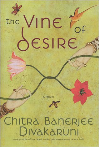 Image for The Vine of Desire: A Novel
