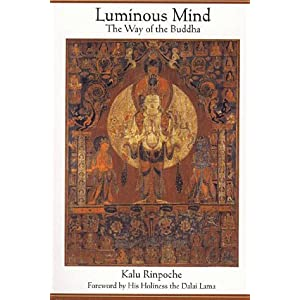 Luminous Mind: The Way of the Buddha