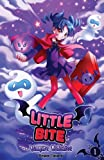 Little Bite Vampire Detective NEW EDITION! (Manga Comic Book) Kids Comics (Graphic Novel) #1