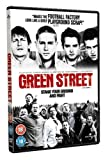 Green Street packshot