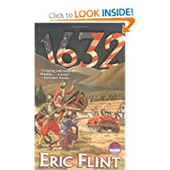 1632 (The Assiti Shards) by Eric Flint