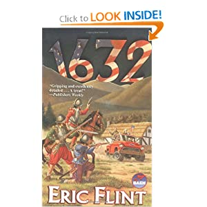 1632 (Ring of Fire) by Eric Flint