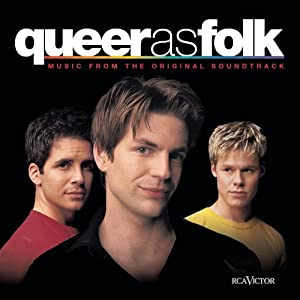Queer As Folk (Audio Cassette)