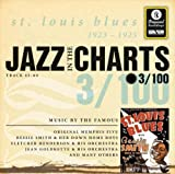 Various Jazz in the charts 3/100: St. Louis Blues