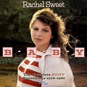 B-a-B-Y:Complete Stiff Recordings 1978-80