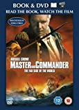 Master and Commander: The Far Side of the World (Book & DVD)
