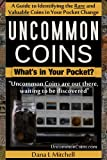 img - for Uncommon Coins - What's in Your Pocket? book / textbook / text book