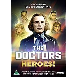 The Doctors - Heroes!