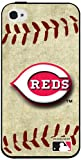 MLB Cincinnati Reds Iphone 4/4s Hard Cover Case Vintage Edition Reviews