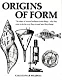 img - for Origins of Form: The Shape of Natural and Man Made Things book / textbook / text book