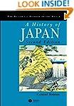 A History of Japan (Blackwell History...