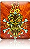 Skinit Protective Skin (Fits Latest Apple iPad); Tiki Amakua