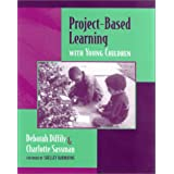 Project-Based Learning with Young Children ~ Deborah Diffily