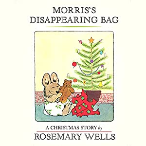 Morris's Disappearing Bag Audiobook