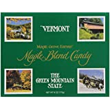 Maple Grove Farms Blended Candy, Vermont State, 6 Ounce