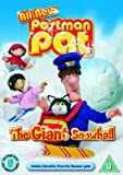 Postman Pat: Postman Pat And The Giant Snowball [DVD]
