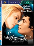 La Chamade (Bilingual) [Import]