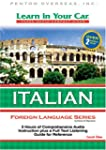 Learn In Your Car Italian Level One:...