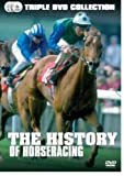 echange, troc The History of Horseracing [Import anglais]