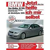"""BMW Dreier (E 90) (Jetzt helfe ich mir selbst)von """"Dieter Korp"""""""