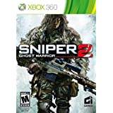 Game Sniper (Xbox 360) —  Sniper. Ghost warrior [electronic resource].