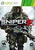 Sniper 2 Ghost Warrior - Xbox 360 Standard Edition