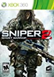 Sniper 2 Ghost Warrior - Xbox 360 Sta...