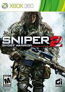 Sniper 2 Ghost Warrior - Xbox 360 Standard Edition