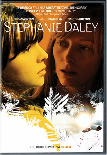 Cover art for  Stephanie Daley