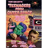 Teenagers From Outer Space [Import USA Zone 1]par David Love