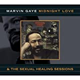 Marvin Gaye Midnight Love & Sexual Healing